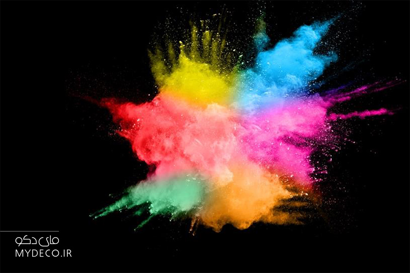 رنگ شناسی