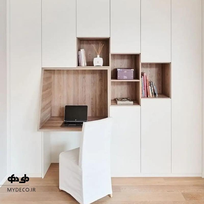 طراحی جذاب میز تحریر