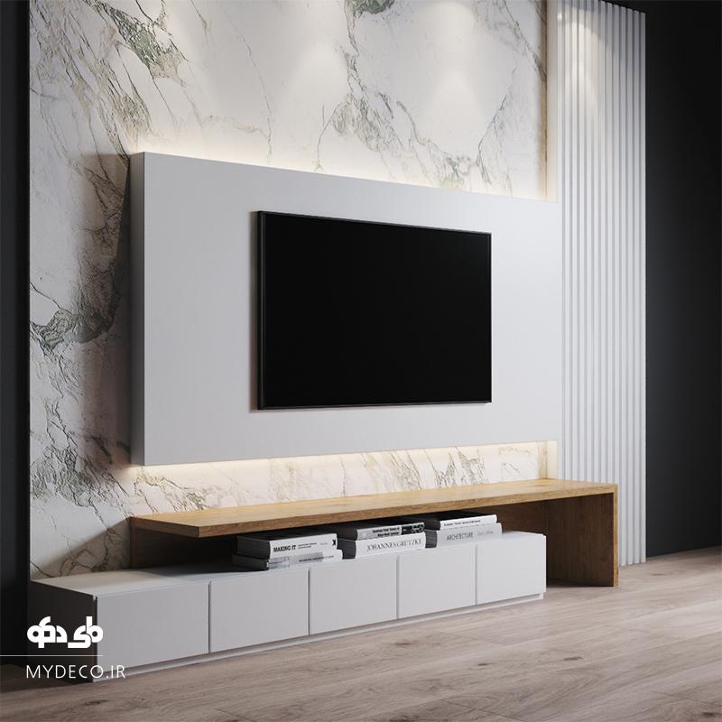 طراحی میز تلویزیون